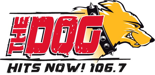 Hit's Now!…106.7 The Dog…From EKU To The World!  wlfxfm.com