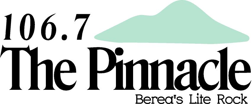 106.7 The Pinnacle – Berea's Lite Rock
